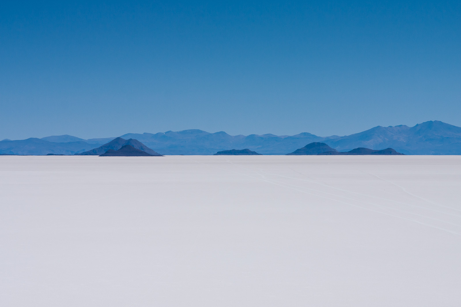 This is what a sea looks like after several million years of evaporation.