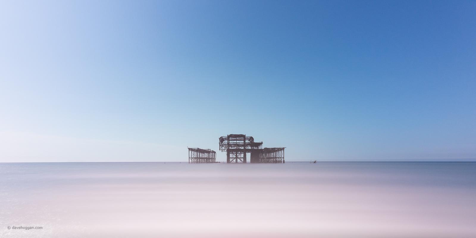 Brighton Pier 2015