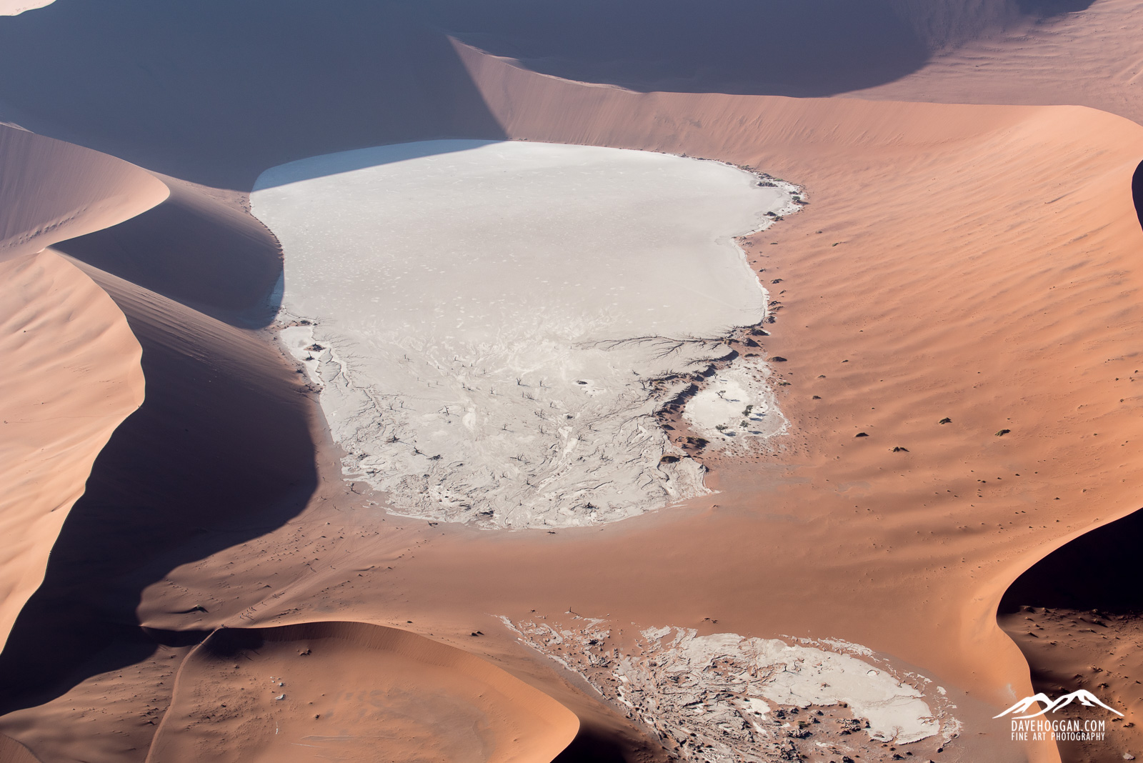 Deadvlei from Above 1600px