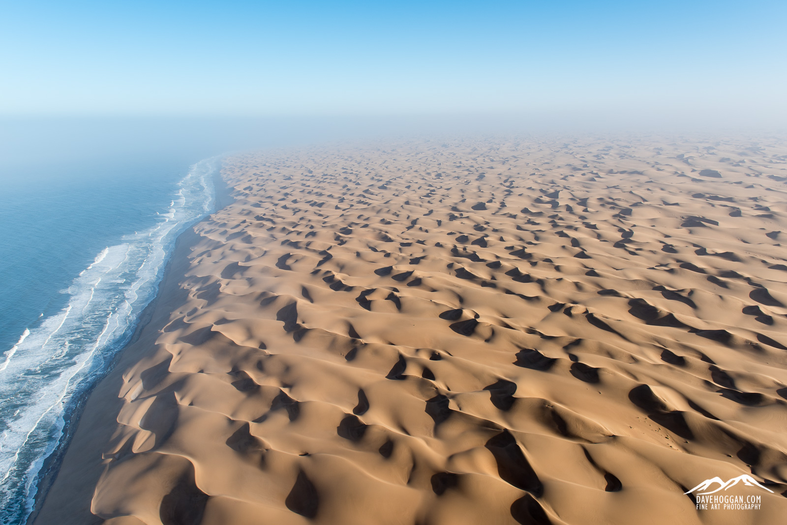 Namib Coastline 1600px