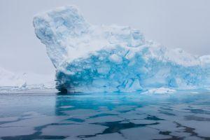 Charlotte Bay, Antarctica.