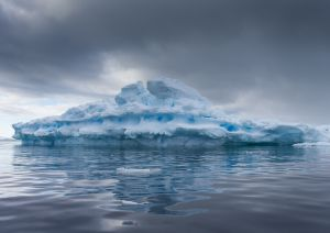 Gerlache Strait, Antarctica.