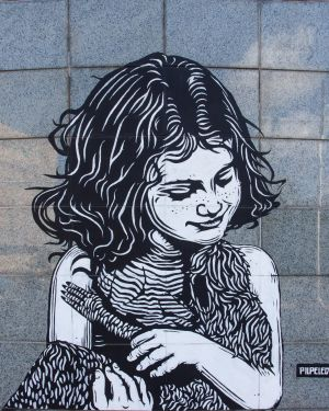 Unknown by Pilpeled. [Tel Aviv, Israel]
