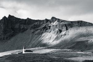 Vik, Iceland.