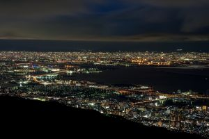 Taiheiyo Belt, Japan.