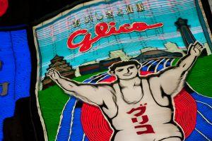 Glico Man, Osaka.
